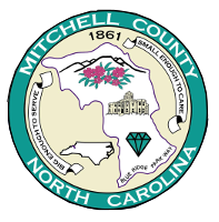 Mitchell County North Carolina Seal